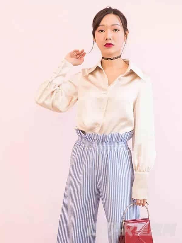 林小欧衬衫、高慧兰西装…大牌好贵但还想穿?来星盟穿同款精英范!