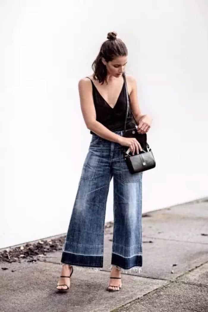 这个微胖界时尚博主的遮肉大法太强,7个穿搭技巧让你立瘦10斤!