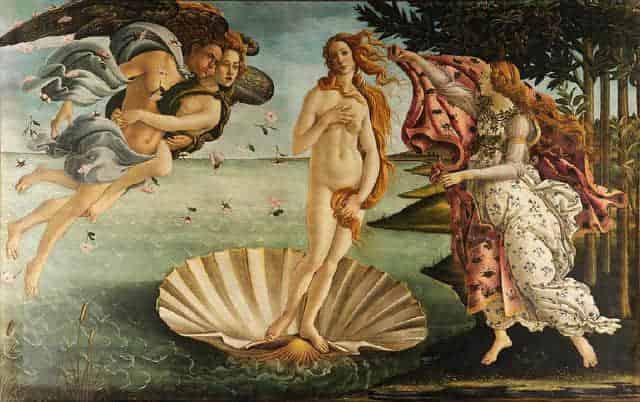 """古希腊女神的""""捆绑式连衣裙"""":胖女孩用一块遮羞布秀性感"""