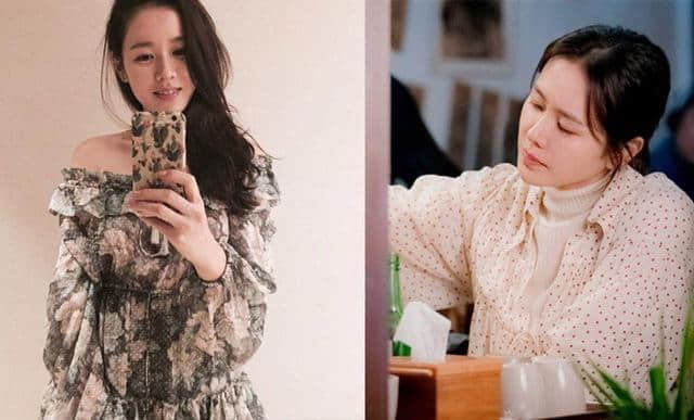 跟着漂亮姐姐孙艺珍柔美气质穿搭去婚礼,不仅有礼貌还有望脱单