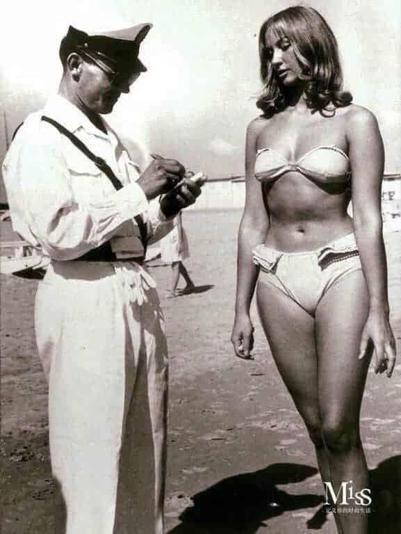 每个女人为什么爱美? 不为取悦男人只为取悦自己 || 时尚力量