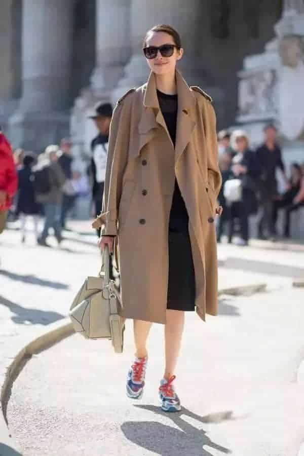 春天最火最显气质的搭配,谁穿谁好看,时髦人都在抢着穿!
