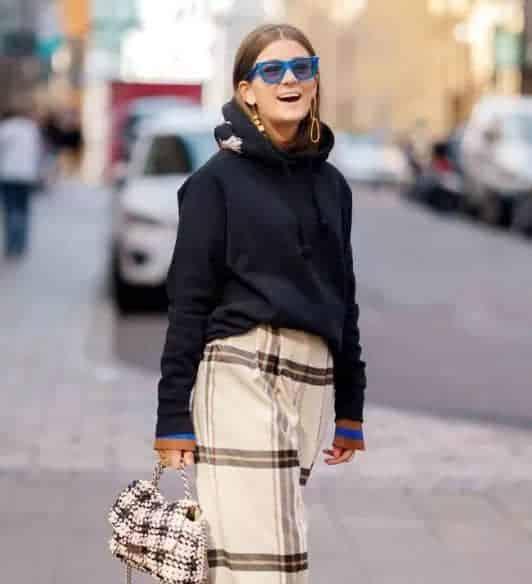 今年最流行的卫衣,你有几件?