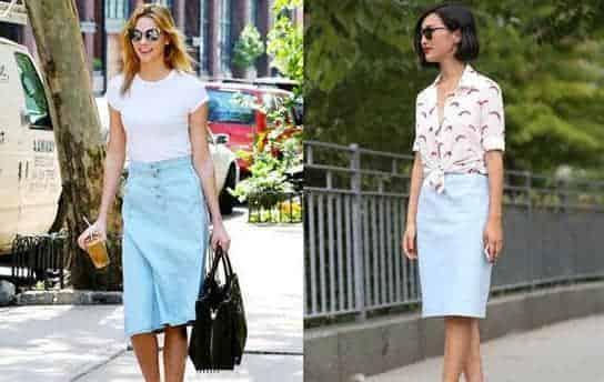 春天的衣服怎么搭 从颜色&单品两大方面入手搞定搭配问题