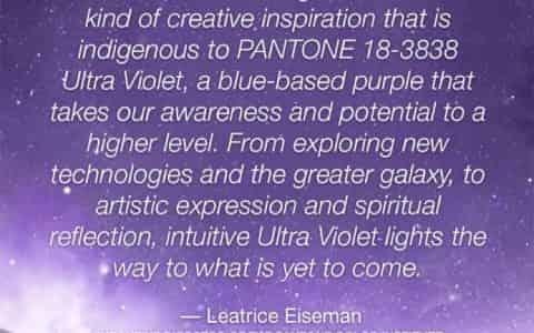 2018用大胆的紫色调装饰你的衣柜