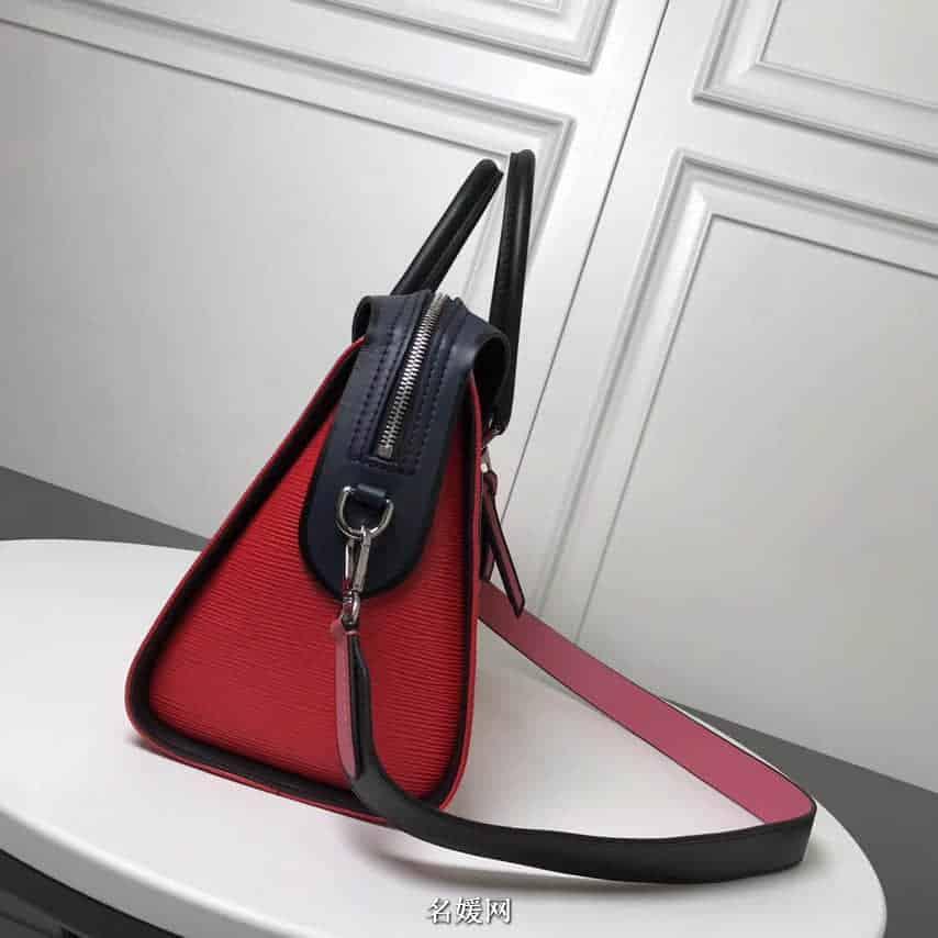 LV/路易威登 18新款配色Tuileries手提包 M53443 M53544 M54387