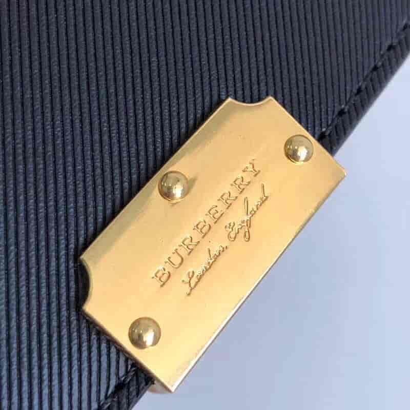 巴宝莉/Burberry The DK88 小号提柄手袋 40549161