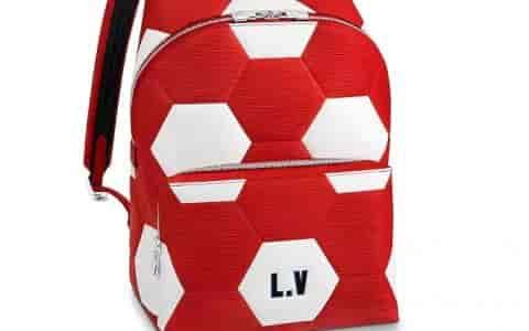 2018 LV路易威登足球世界杯™ 官方授权特别版包袋系列