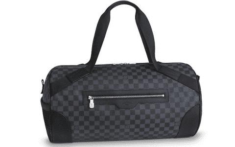 LV/路易威登 2018年新款Matchpoint旅行袋 N40012