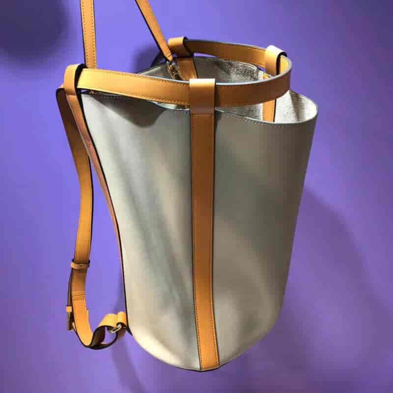 LOEWE/罗意威MIDNIGHT BACKPACK 水桶包 0311款