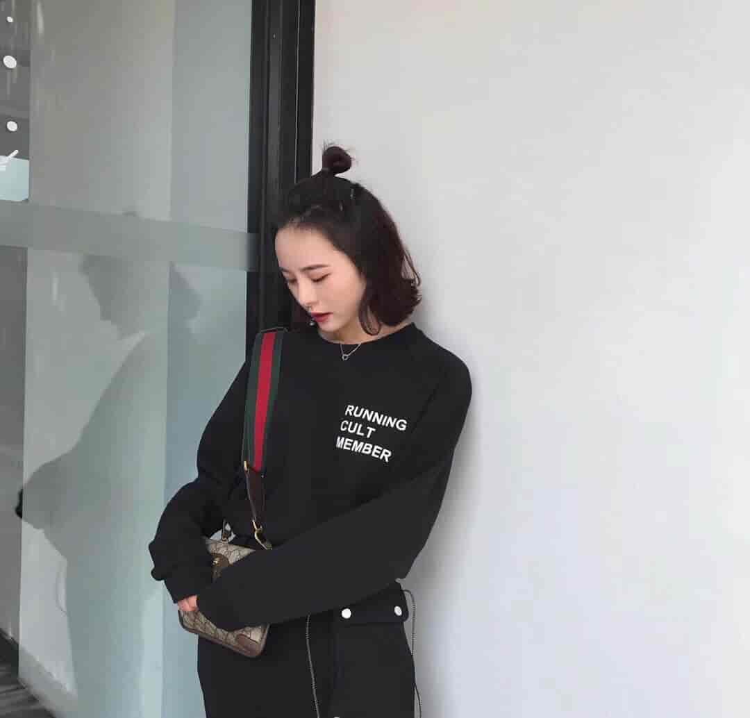古奇/Gucci GG Supreme belt bag 虎头腰包 493930
