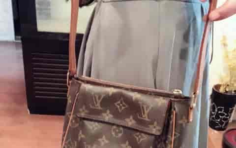 LV路易威登2018ss春夏限量秀款 黑银花 短款口袋卡夹钱包M63021