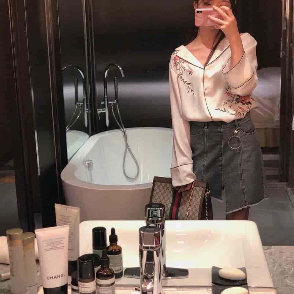 Gucci Ophidia是2018最值得入手的包包