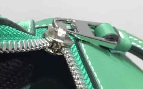 LOEWE/罗意威 18新款 彩布条纹小象挎包