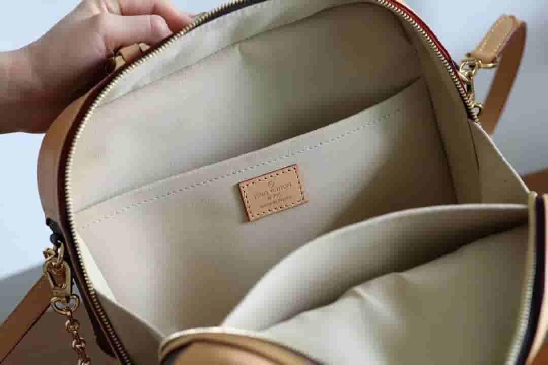 LV MINI LUGGAGE 手袋 小箱子/方子包/手提包 M44581