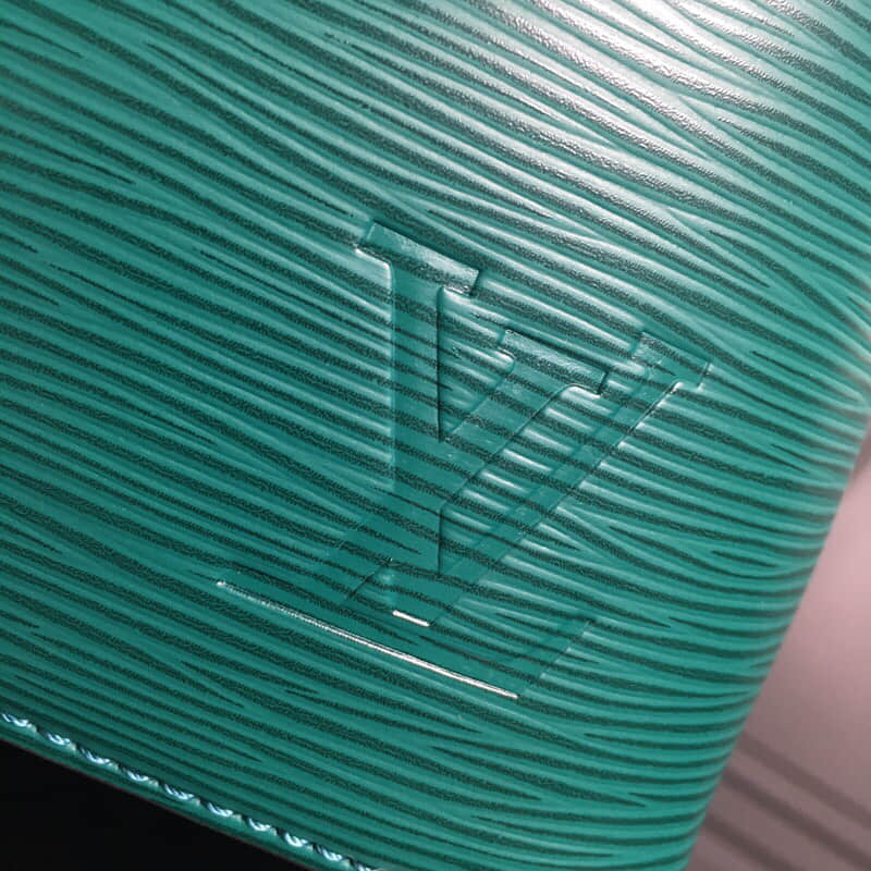 LV 水波纹新款迷你Neonoe水桶包M53612 M53610 M53609