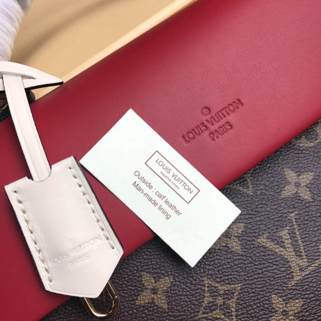 LV M44454 三色版Cluny BB手袋