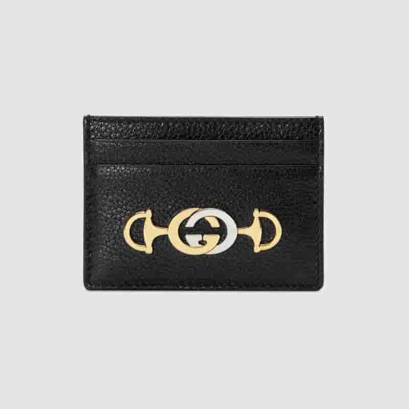 Gucci Zumi系列卡包 570679 1B90X 1000