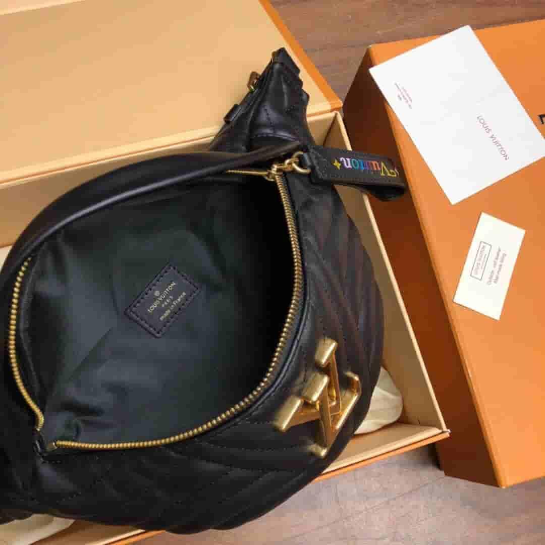 LV BUMBAG腰包/胸包 M53750 M53861