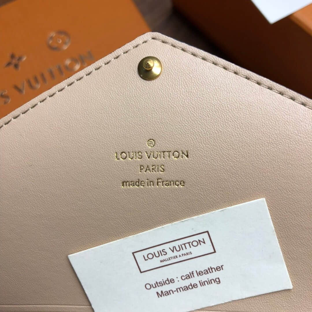 LV M67600 POCHETTE KIRIGAMI三合一手包 三件套信封钱包