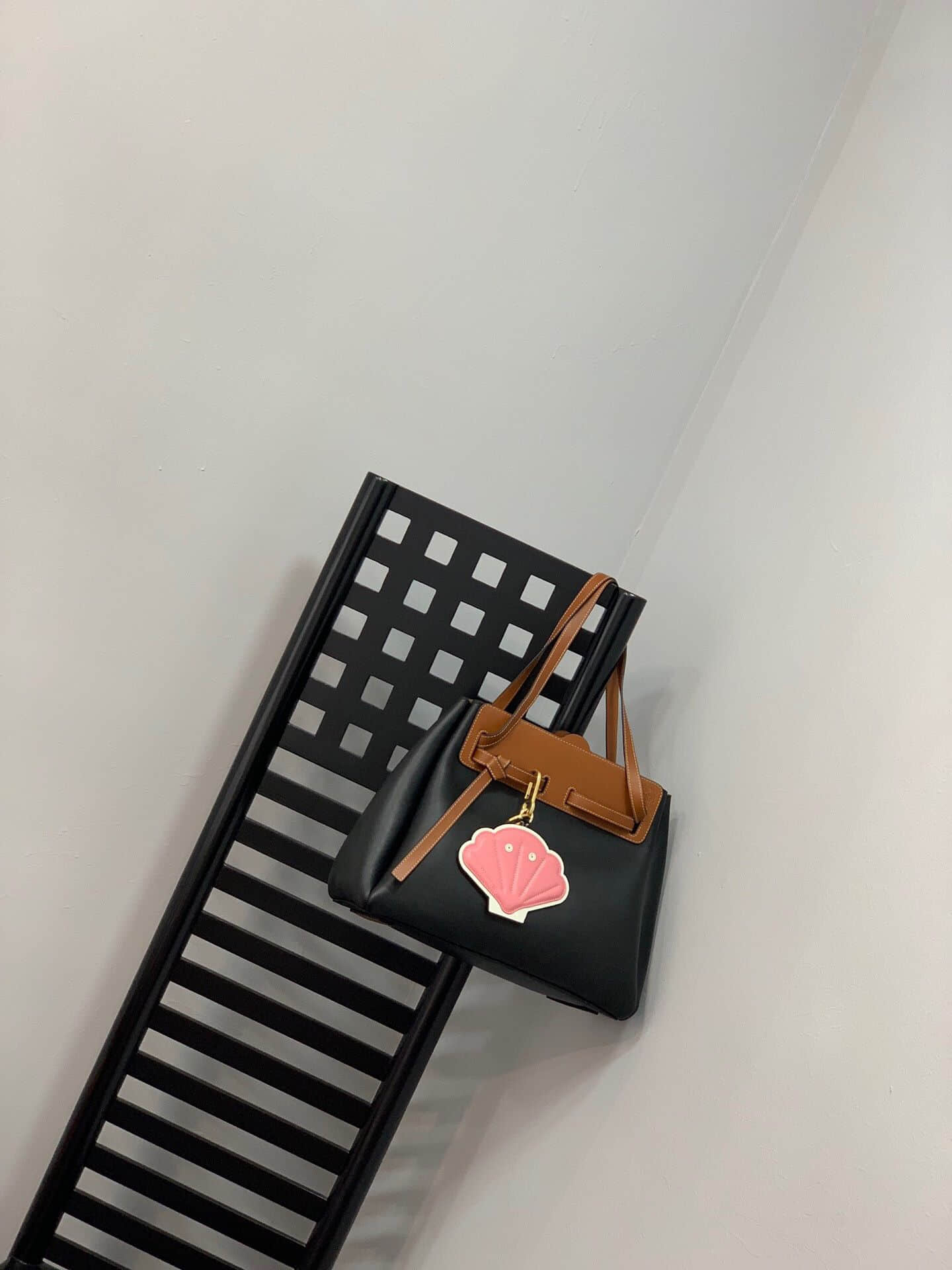 Loewe/罗意威 2019新款 Lazo Shopper 手提包