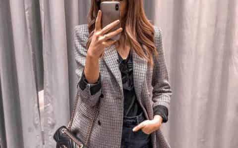 Gucci/古驰 GG Marmont系列绗缝小号单肩斜挎包 446744