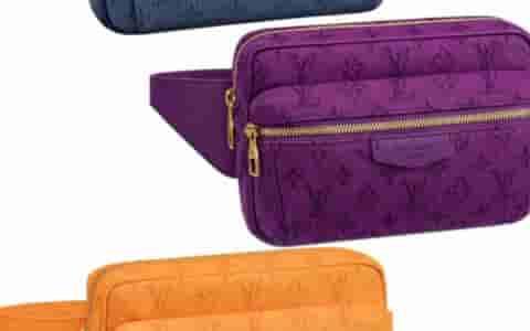 2018年的IT Bag,非Dior的马鞍包莫属了