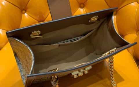 【Dior Saddle 马鞍包】重磅回归♥️复古回潮