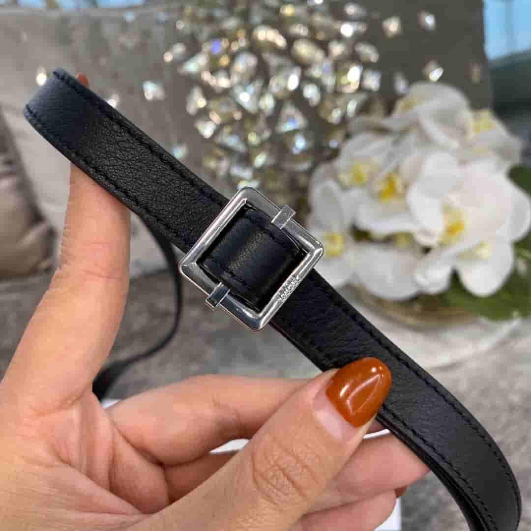Dior/迪奥 Rimowa联名 黑色铝镁合金小箱子斜挎包