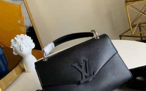 LV Pochette Grenelle 手袋 M55977 M55978 M55981