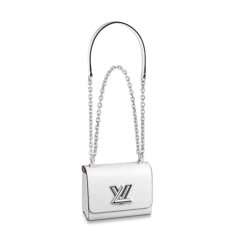 LV TWIST 迷你手袋 M56117 M56118 M56119 M56120