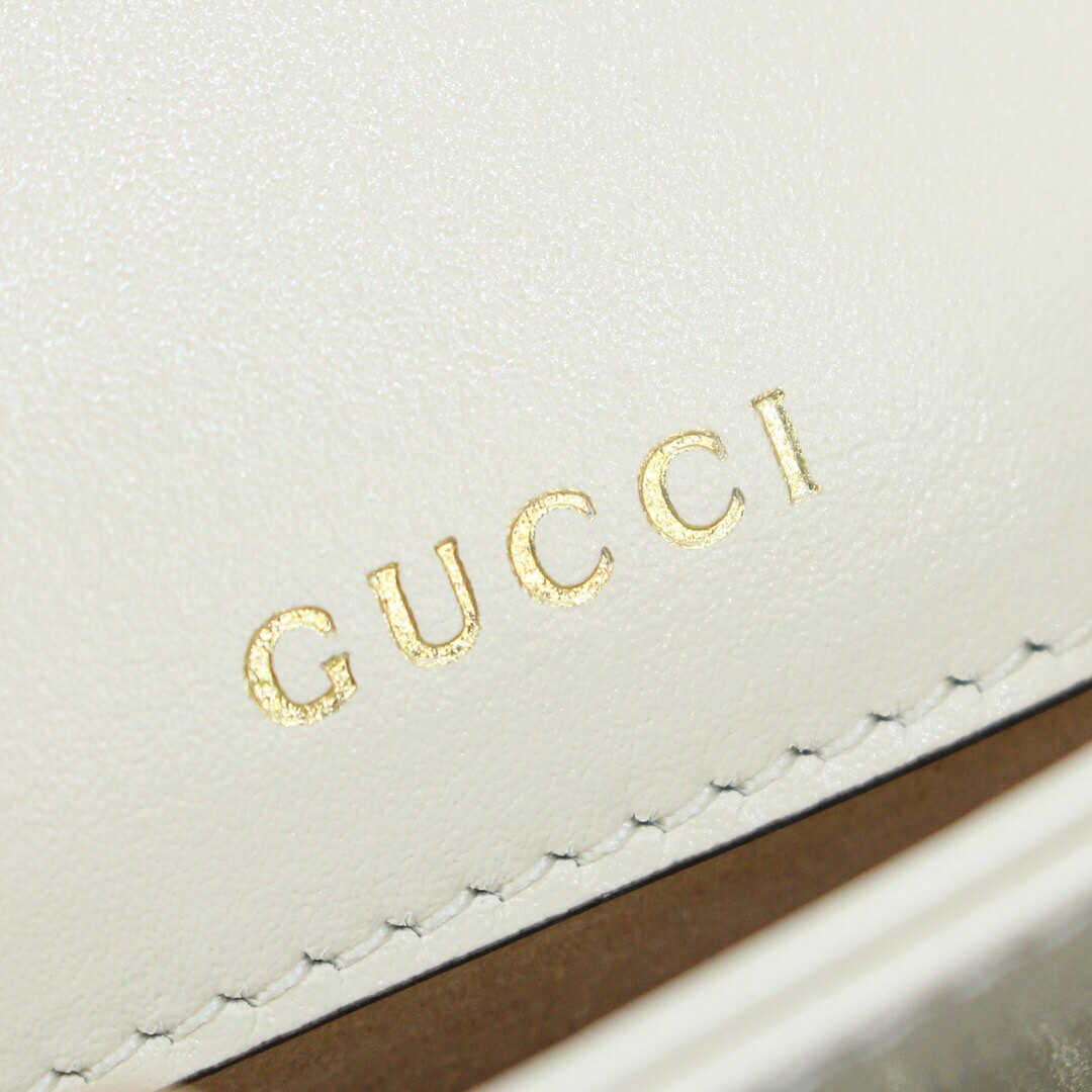 Gucci 1955马衔扣肩背包 602204 92TCG 9761