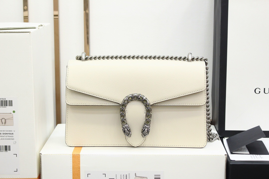 Gucci Dionysus small shoulder bag 400249 0K7JN 9680