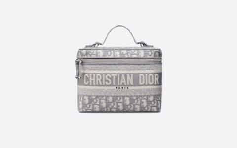 Dior/迪奥 DIORTRAVEL化妆包 S5417VRIW_M932