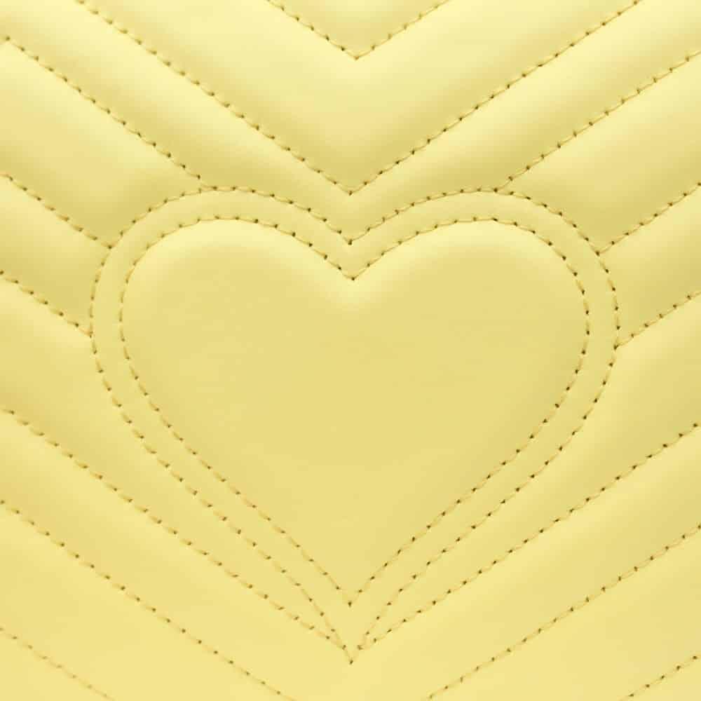 Gucci GG Marmont small shoulder bag 443497 DTDIY 7412