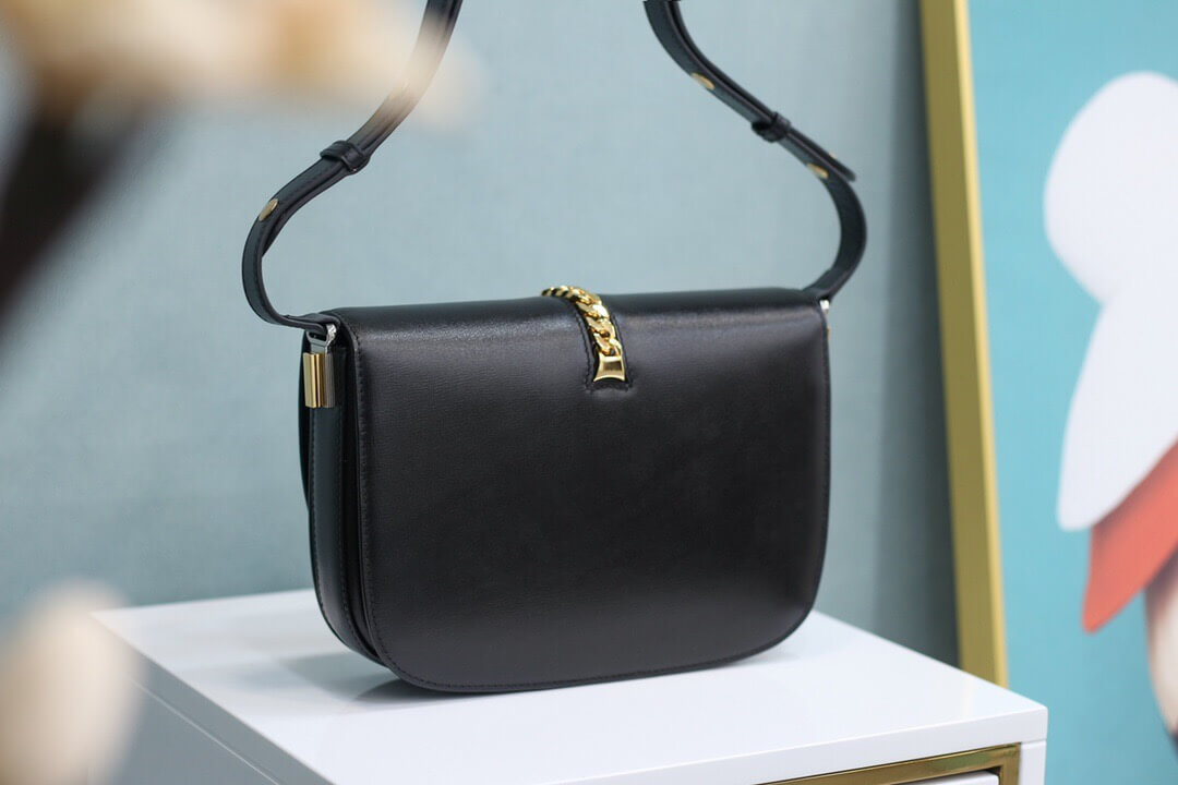 Gucci Sylvie 1969 small shoulder bag ‎601067 1DB0X 1000