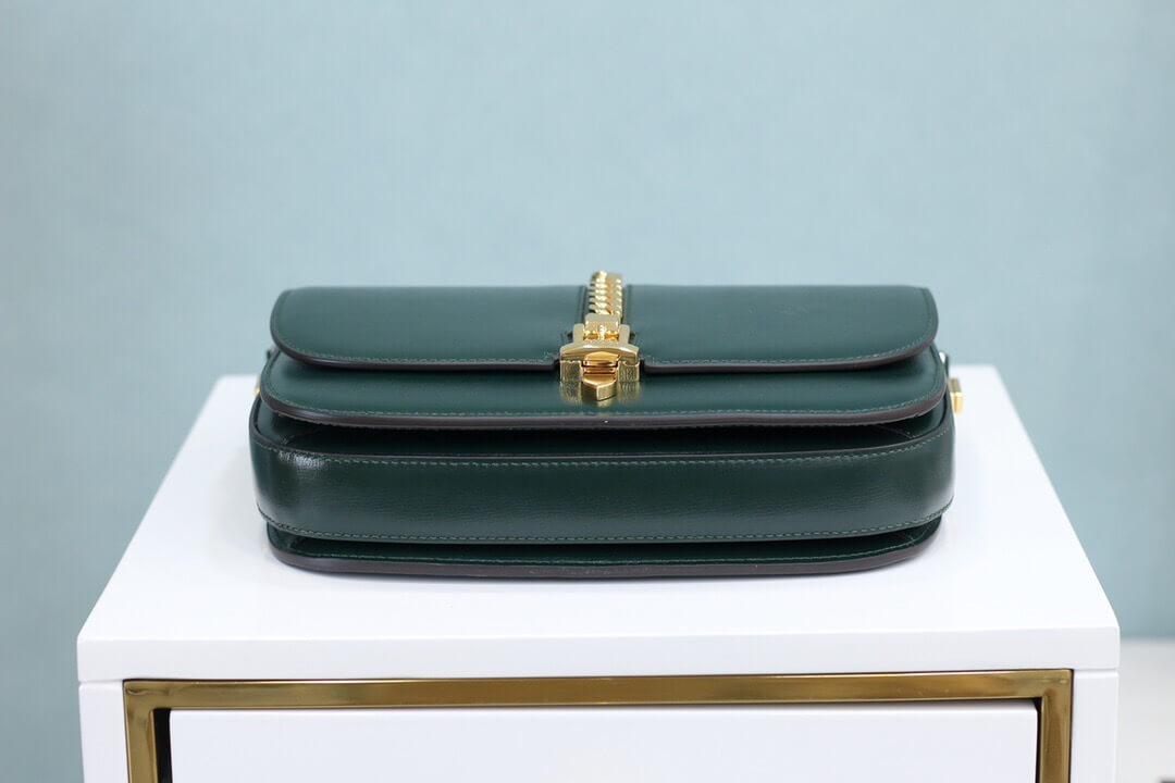 Gucci Sylvie 1969 small shoulder bag ‎601067 1DB0X 3020