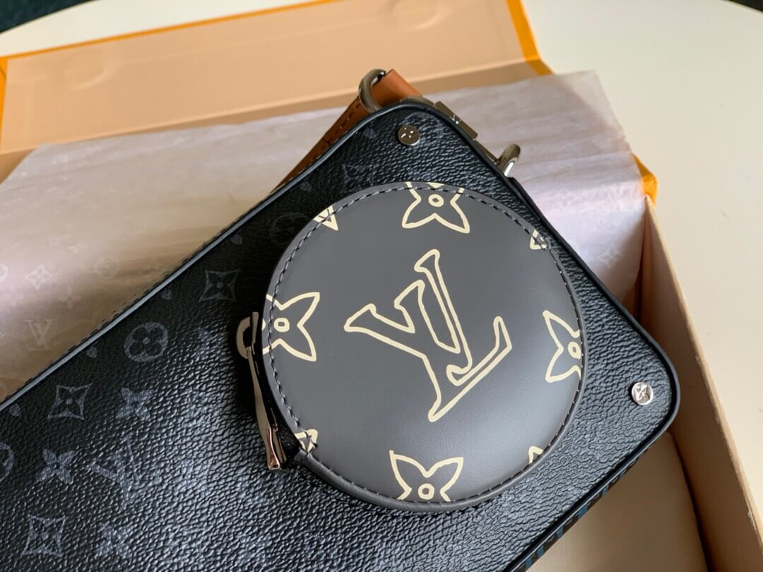 LV 2020秋冬系列VOLGA ON STRAP 相机包 M69688