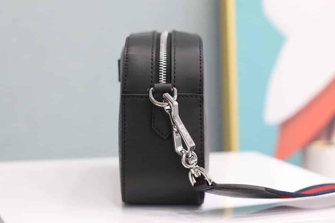 Gucci GG Black shoulder bag 574886 K5RLN 1095