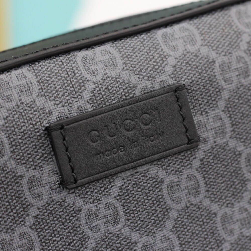 Gucci GG Black shoulder bag 574886 K5RLN 1095