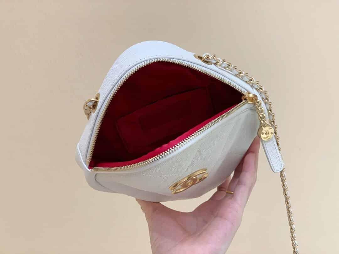 Chanel 2020秋冬新款小号钻石包 AS2201 B04571 10601