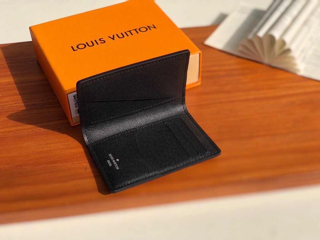 Louis Vuitton LV M69536 Pocket Organizer 口袋钱夹