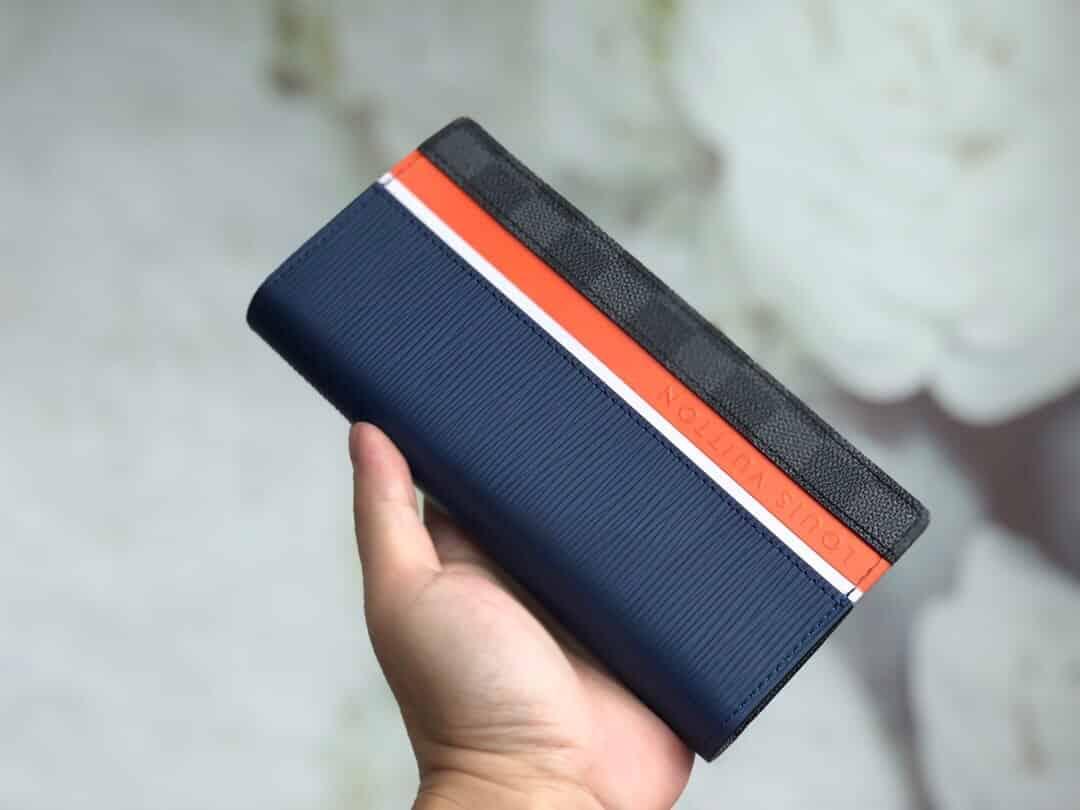 Louis Vuitton LV M69540 Brazza 钱夹