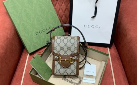 Gucci Horsebit 1955 mini bag 625615 92TCG 8563