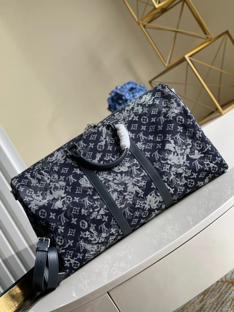 Louis Vuitton LV M57285 Keepall 50 旅行袋