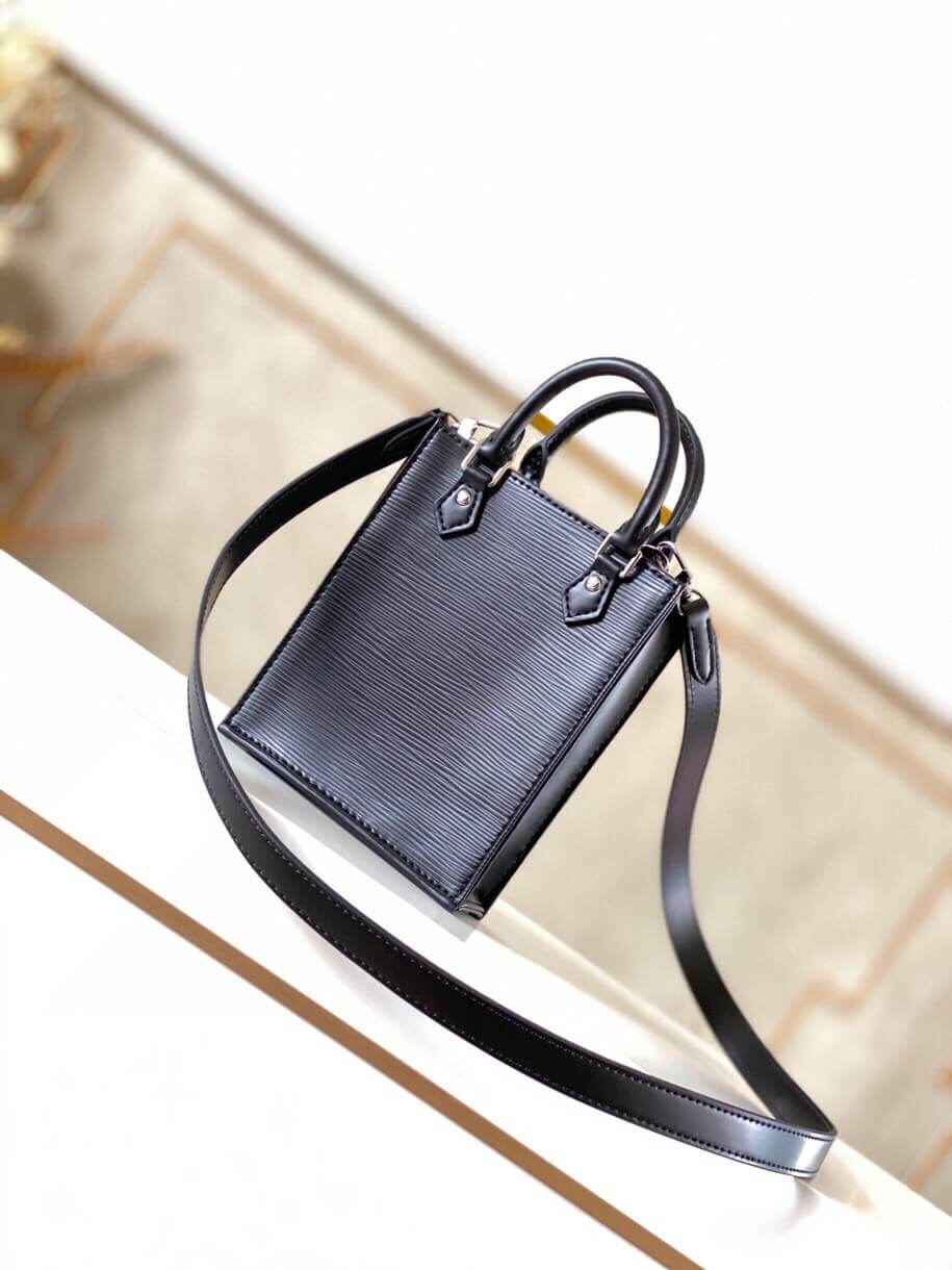 Louis Vuitton LV M69441 Petit Sac Plat Epi皮革手提包