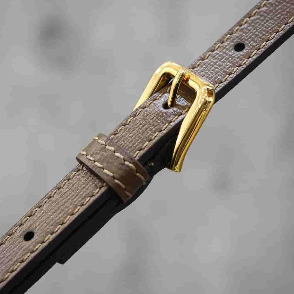 Gucci 马衔扣1955系列小号肩背包 645454 92TCG 8563